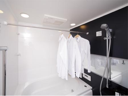 使い方いろいろ浴室乾燥機
